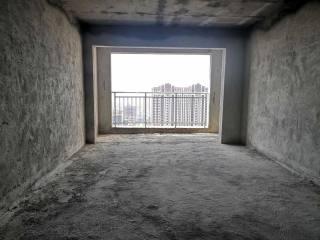 (城北)北湖明珠3室2厅2卫49.6万139.8m²毛坯房出售