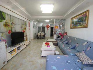 新上!急售好房,3室2厅2卫116.6m²